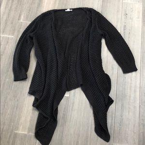 Caslon cardigan sweater size small